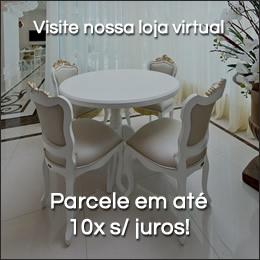 Loja Virtual Chateau Blanc