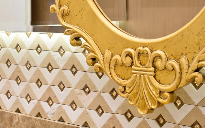 6 tendências de decoração de interiores para 2018