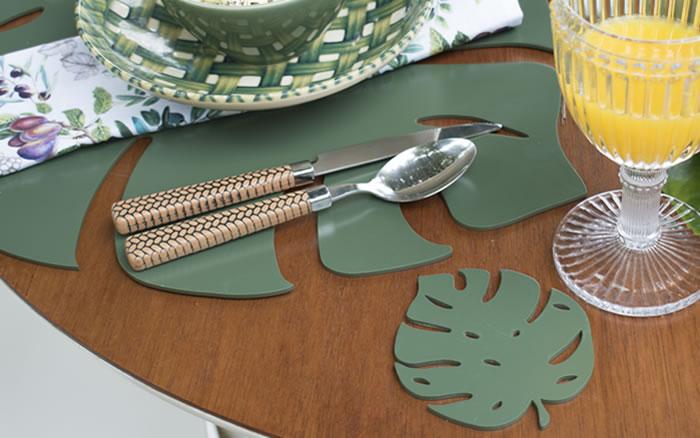 Costela-de-adão: a planta que conquistou a decoração