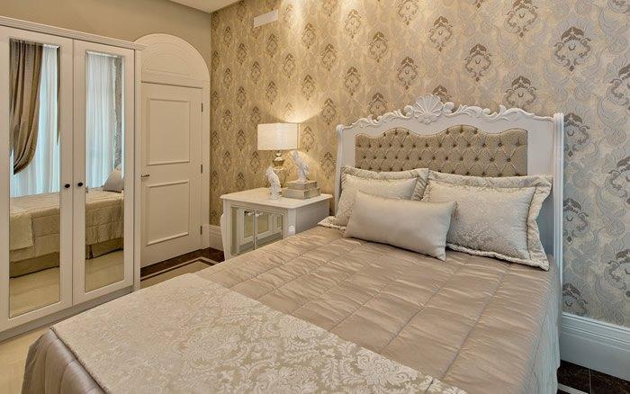 10 quartos de casal para você se inspirar