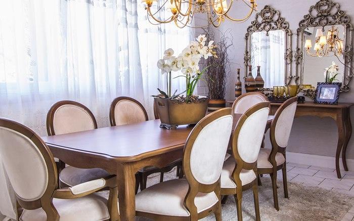 3 Mesas de Jantar de Luxo para sua Inspiração