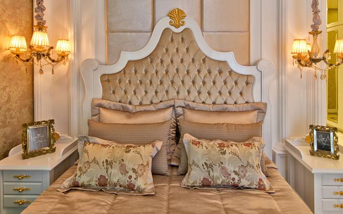 Formas corretas de organizar sua cama