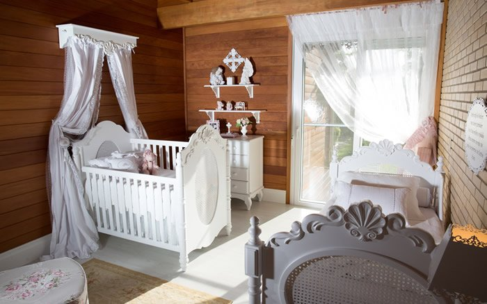 Como mobiliar o quarto de bebê?