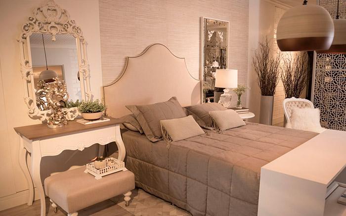 Leve os móveis soltos para a nova casa