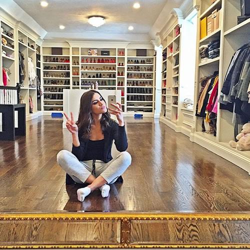 Closet Camila Coelho