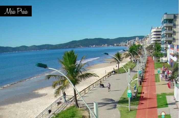 Meia Praia Itapema