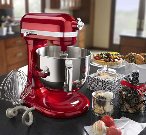 Eletros KitchenAid