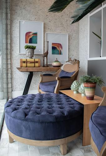Home Office / Escrit�rio em Casa