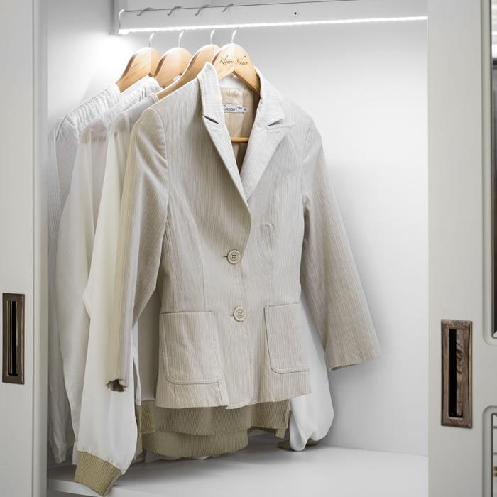 Guarda-roupa Personal Organizer