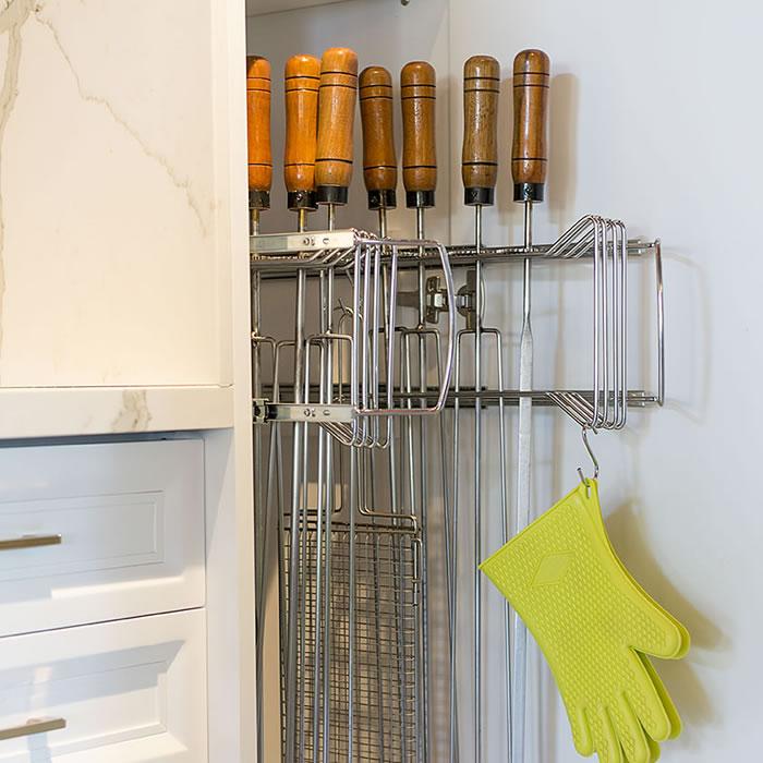 Cozinha Personal Organizer