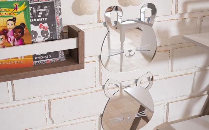 Espelhos Montessorianos